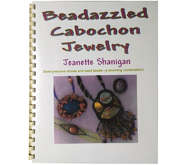 Beadazzled Cabochon Jewelry