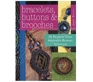 Bracelets, buttons & broches